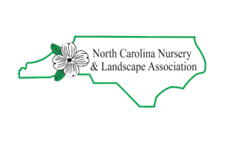 North Carolina Landscape logo