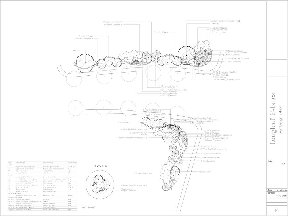 Landscape Design 2